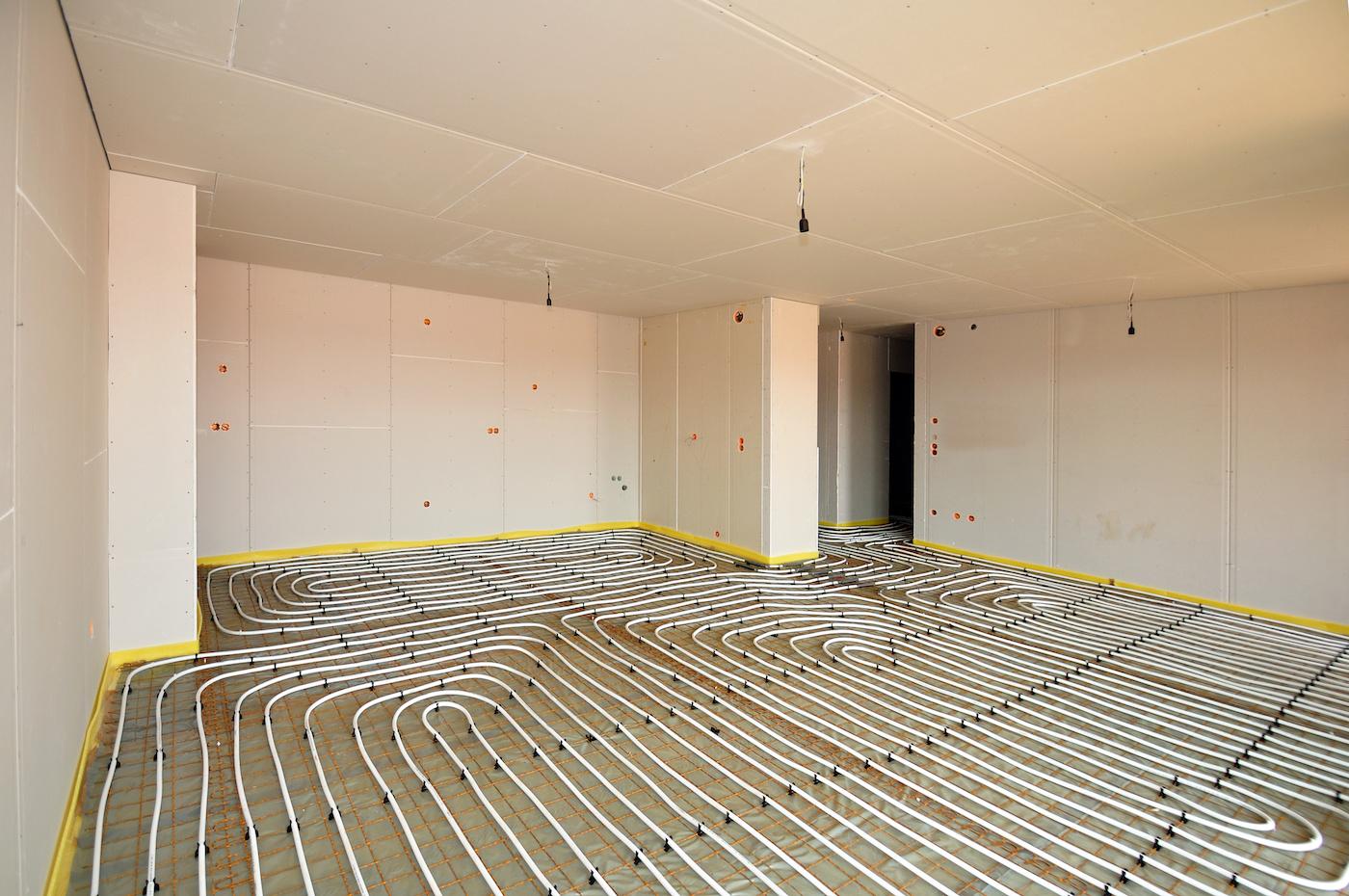 Teppich Fußbodenheizung ~ Sind orientteppiche geeignet für eine fußbodenheizung?