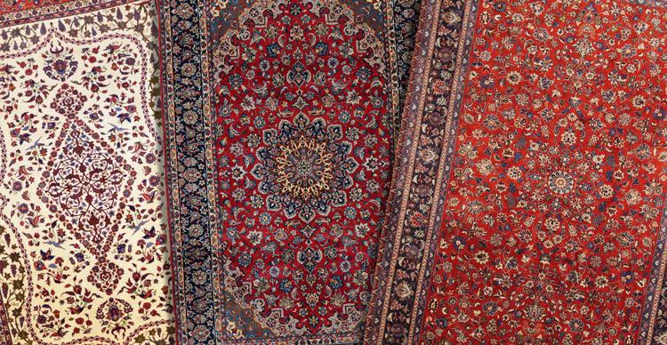 Teppich gezeichnet  Shiraz Teppiche - Kaufen Sie Ihre Shiraz Teppiche online bei Nain ...